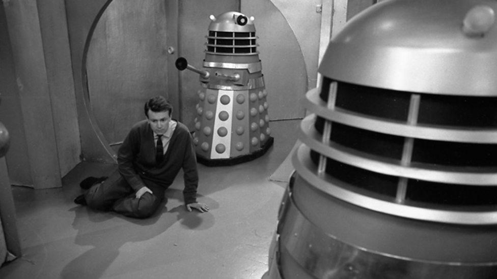 1-02 The Daleks