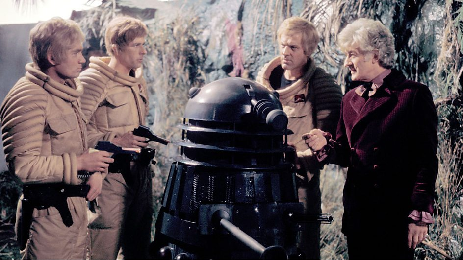 10-04 Planet of the Daleks