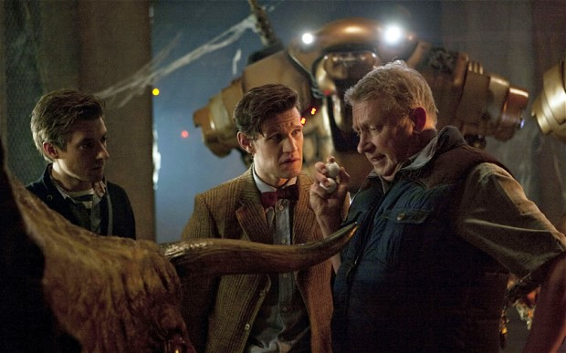 DOCTOR WHO SERIES 11.3