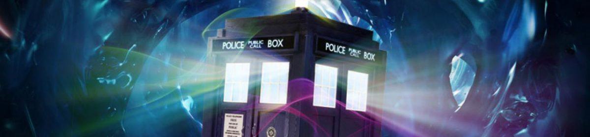 Les Chroniques du TARDIS